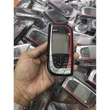 Freeship toàn quốc từ 50k] Điện thoại Nokia 7610,chiếc lá lớn huyền thoại (  Tặng thẻ nhớ )