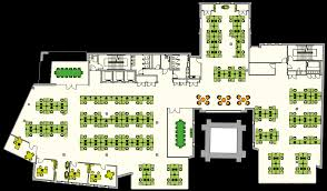 the office floor plan. Sample Office Space Floor Plan Single Occupancy The M