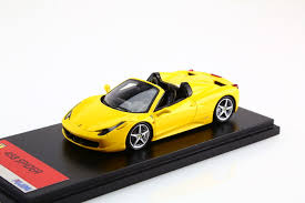 Great combo , two ferrari 458 italia. Fujimi Scale 1 43 Ferrari 458 Italia Spider Yellow Catawiki