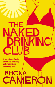 The Naked Drinking Club By Rhona Cameron Penguin Books Australia