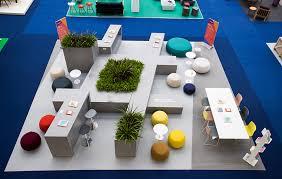 Social Hub Stories Arper Social Hub At 100 Design 2018 Arper