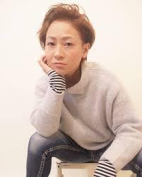 Taisukeさんのヘアスタイル レディースツーブロックde Tredina