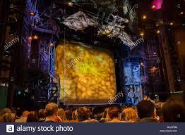 Apollo Theatre Designs Wicked Stage The Apollo Victoria Theatre Londons West End