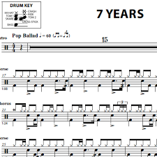 7 years old sheet music products onlinedrummer com page 3