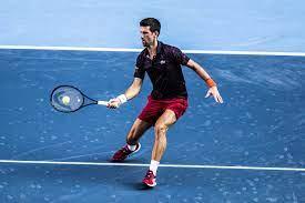 ATP Tokio: Novak Djokovic zu stark für David Goffin