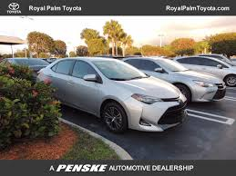 Used Toyota for Sale - Motorcar.com