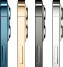 Apple iPhone 12 Pro Max 5G 128GB Gold (Verizon) MGCH3LL/A - Best Buy