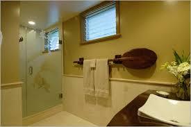 bath towel holder ideas. Bathroom Towel Bar Ideas With Wood And Glass Door Shower For 13 Bath Holder