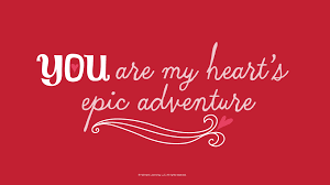 Love Adventure Quotes Unique Greeting Card Quotes For Love 48 Short Sweet Love Quotes Hallmark
