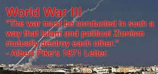Albert Pike Quotes Ww3. QuotesGram