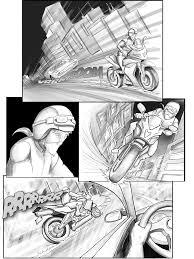 Die Bildsprache Des Comic Verstehen Und Anwenden
