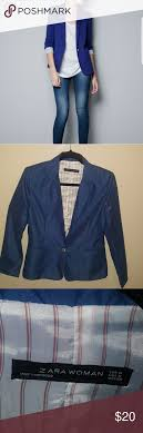 Zara Boyfriend Blazer Zara Boyfriend Blazer Zaras Size