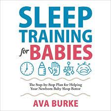 Sleep Training for Babies by Ava Burke | Audiobook | Audible.com