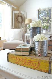 Top 10 Blog Posts of 2016 | Vintage decor, How to decorate and Coke