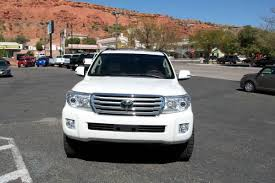 2013 Toyota Land Cruiser In Excellent Condition . for sale in ...