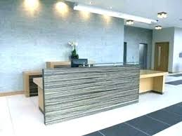 modern office reception furniture. Modern Office Lobby Reception Desk Desks Latest Funky Furniture