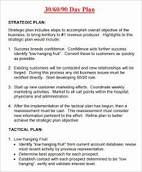 30 60 90 Day Action Plan Template First 90 Days Plan Template Elegant 30 60 90 Day Plan Template