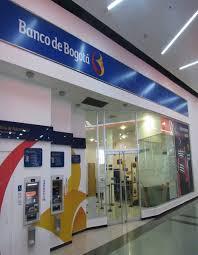 Bancos 10/02/2021 banco de bogotá lanzó microcrédito 100% digital dirigido a los microempresarios. Banco De Bogota Centro Comercial Portal 80