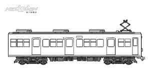 ベストセレクション 電車 塗り絵 子供の塗り絵ページと無料で印刷可能