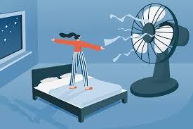 Gut Schlafen Bei Hitze Diese Checkliste Wird Dir Dabei Helfen