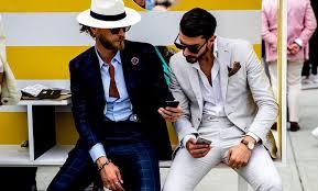 Secrets To <b>Dressing</b> Like An <b>Italian</b> When You're Not One