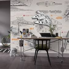office wall murals. Timeline Office Wall Murals