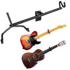 best of horizontal guitar wall mounts