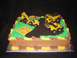 11 Truck Birthday Cakes For Boys Photo Dump Truck Birthday Cake