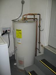 Hot Water Tank Installation Hot Water Tank Installation Drain Insulation Plumber Gas