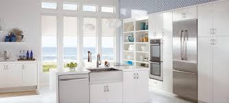 7 Stylish Kitchen Cabinet Design Ideas U0026 Layouts