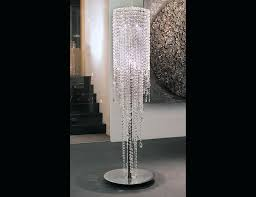 crystal chandelier floor lamp appealing rhinestone lamp minimalist regarding amazing light crystal chandelier floor lamps lamp crystal chandelier floor