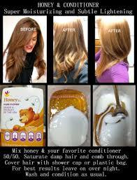 Diy At Home Honey Conditioner Click