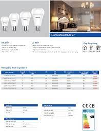 Đèn Led Opple Ecomax1 Bulb V7 12W