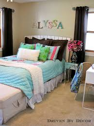 Beautiful Tween Room Ideas For Your Home Decor