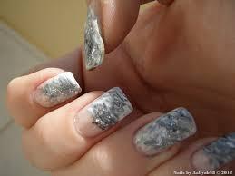Nail Designs Grey | Nail Art Designs