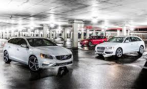Coupe Series 2014 bmw 328i 0 to 60 : 2014 Audi Allroad Quattro vs. 2014 BMW 328i xDrive Sports Wagon ...
