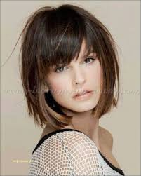 Inspirational Celebrity Short Hairstyles With Bangs Burgertome