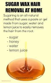 top result diy sugar wax luxury sugaring sugar wax hair removal at home hair removal sugar