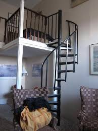 loft spiral staircase. Brilliant Staircase 463 Beacon Street Guest House Room 51 Spiral Stair To Loft In Loft Spiral Staircase I
