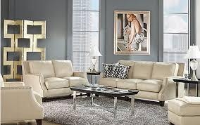 Popular Living Rooms Shop For A Sofia Vergara Santorini Sofa At