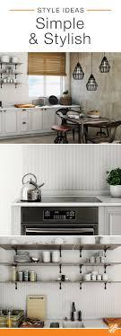 Kitchen Backsplash Home Depot 338 Best Images About Kitchen Ideas Inspiration On Pinterest