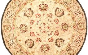 8 ft round area rugs luxury ivory beige x 5ft by 8ft squar 8 ft octagon rug