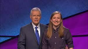 How did Northwestern senior fare on 'Jeopardy?' - Chicago Tribune