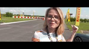 OFFICIEL : Les essais <b>Pirelli P Zero</b> - YouTube