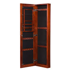 Wall Mounted Jewelry Cabinet L38
