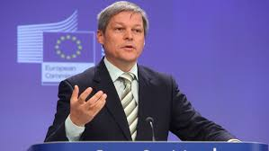 Image result for poze Ciolos