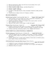 Sample Student Teacher Resume Student Teacher Resume Elementary ...