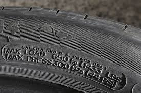 Goodyear Wrangler Tire Pressure Chart Whats The Proper Tire Pressure For Your Car