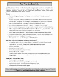 Tutor Resume Sample Tutor Resume Sample Math Tutor Experience Resume Resume Template 29
