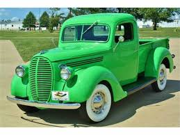 1938 Ford Pickup for Sale on ClassicCars.com